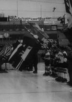 Hockeyové vzpomínky