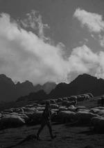 Bouře nad Tatrami