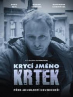 Krycí jméno Krtek