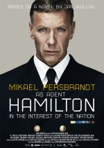 Agent Hamilton: In the Interest of the Nation