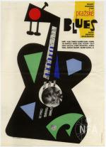 Pražské blues