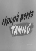 Skoupá perla Tamilů