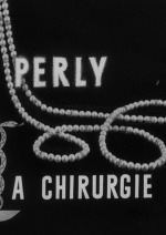 Perly a chirurgie
