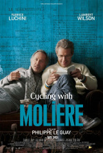 Bicycling with Molière