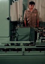 Automatisace v československém automobilovém průmyslu