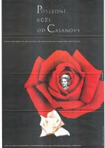 Poslední růže od Casanovy
